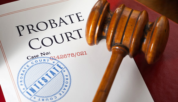 image of probate court